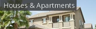 Houses & Apartments Phoenix AZ